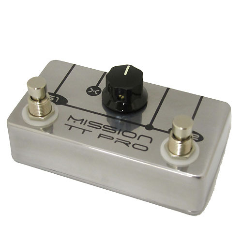 Mission Engineering - TT PRO Dual Remote Switch/Mini Expression Control
