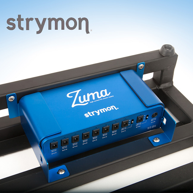 Strymon Zuma Mounting Kit