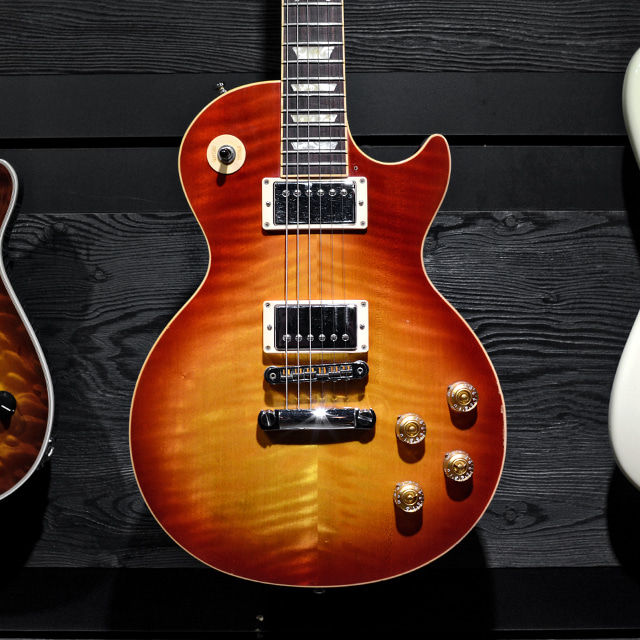 [중고] Gibson Les Paul Traditional 120th Anniversary Limited Edition 2014'