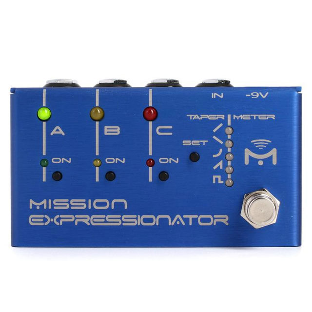 Mission Engineering - Expressionator