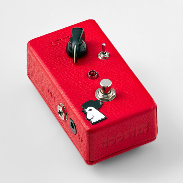 Jam Pedal - Rooster Limited