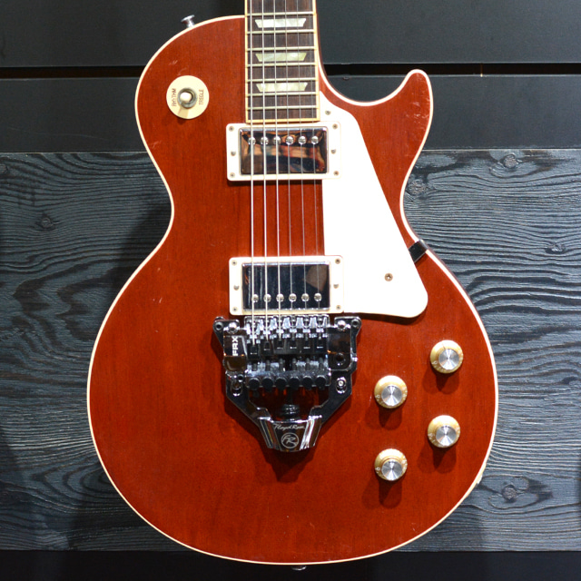 [중고] Gibson Les Paul Standard w FRX Wine Red 2012'