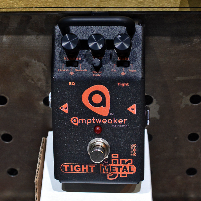 [중고] Amptweaker Tight Metal Jr.