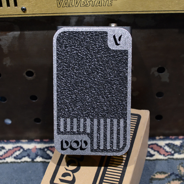 [중고] DOD Mini Volume Pedal