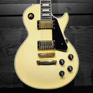 [중고] Edwards - LP-113LTC Vintage White