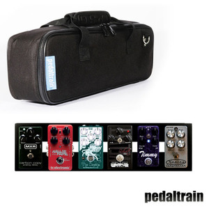 PedalTrain - NEW Nano Plus (softcase)