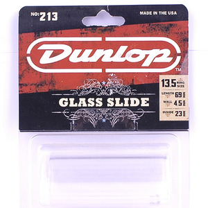 Dunlop GLASS LARGE HEAVY WALL 213