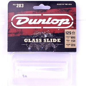 Dunlop GLASS LARGE REGULAR 203 WALL