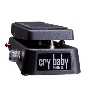 Dunlop - Crybaby 535Q