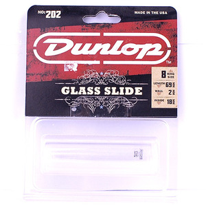 Dunlop GLASS MEDIUM REGULAR WALL 202