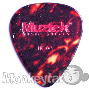 Muztek MPS Heavy (0.96mm)