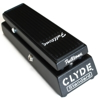 Fulltone The Clyde Wah Standard