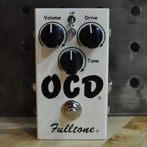 Fulltone OCD (Version 4)