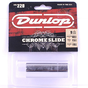 Dunlop CHROME MEDIUM WALL 220