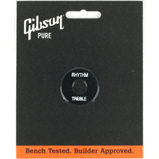 Gibson Switchwasher(Black/White) PRWA-020