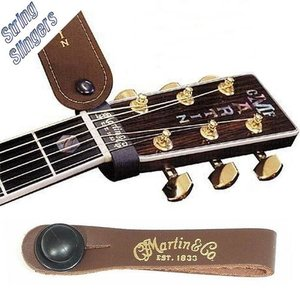 Martin Guitar Strap Button