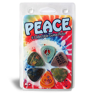 Hotpicks - Peace