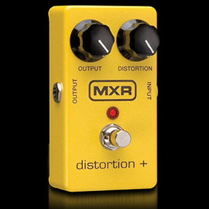 Dunlop - M104 distortion+