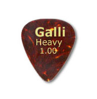 Galli Strings - A7 Tortoise Shell H (1.0mm)