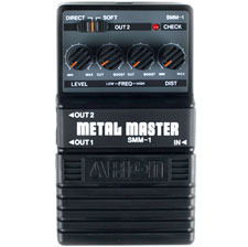 Arion Stereo Metal Master(SMM-1)