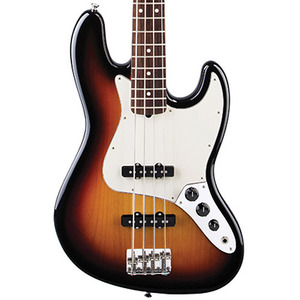 Fender - AM SPL Jazz Bass 3TS RW (011-1660-300)