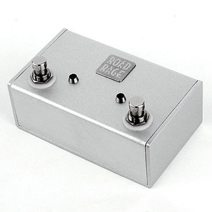 Road Rage ProGear - A/B & Tunner Mute Singal Switcher