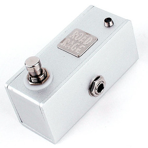 Road Rage ProGear - Mini True Bypass Buffer
