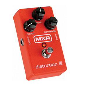 Dunlop - M115 Distortion III