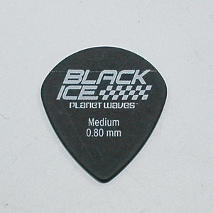 Planet Waves - Duralin Black Ice 0.80mm
