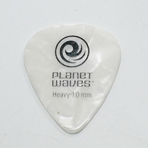 Planet Waves - Celluloid 1.00mm