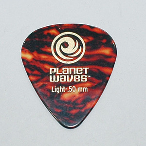 Planet Waves - Celluloid 0.50mm