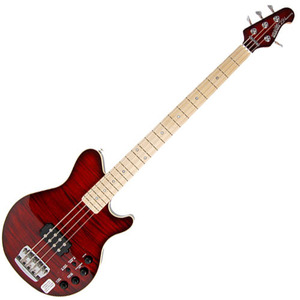 Musicman 25th Anniversary Bass