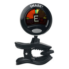 Danelectro - Snark Chromatic Guitar&Bass violin Tuner(SN-5)