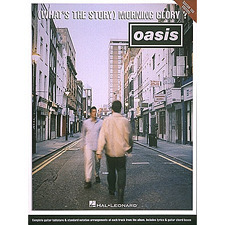 Hal Leonard - OASIS (WHATS THE STORY) MORNING GLORY