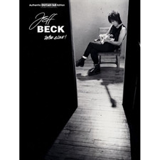 Alfred - Jeff Beck Who Else!