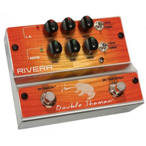 Rivera - Double Shaman Overdrive