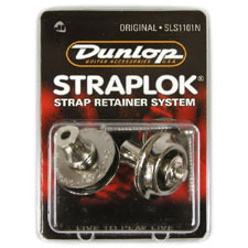 Dunlop Original Straplok (4 Color)