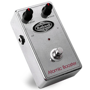 Rothwell Audio - Atomic Booster