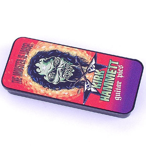 Dunlop Pick Tin - KIRK HAMMET MONSTER LOOSE KH01T088 (0.88mm)