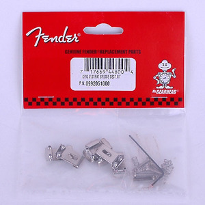 Fender Original Vingtage.Strat Brigde Section.Kit (099-2051-000)