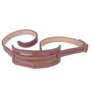 Moody Leather Tan Vintage Brown Strap