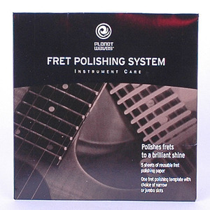 Planet Waves - Fret Polishing System PW-FRP (프렛 폴리쉬)