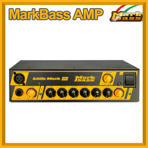 Markbass - Little Mark III