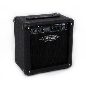Artec - 15W Bass Amplifier