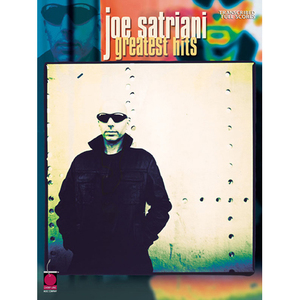 Cherry Lane Music - Joe Satriani  Greatest Hits