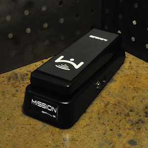 Mission Engineering -  Expression Pedal For Line6 (EP1-L6-BK) Line6 HX 사용가능