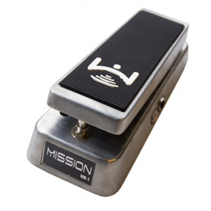 Mission Engineering - Volume/Mute&Tuner Out Pedal (VM-1-MT)