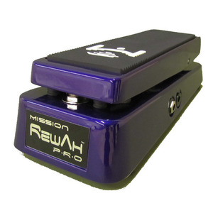 Mission Engineering - REWAH PRO (Tone Switchable Wah)