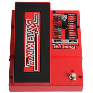 Digitech - Whammy5