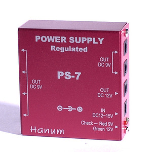 PSK - PS7 Power Supply
